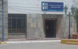 CRECE RUMOR SOBRE EL CAMBIO DE OFICINAS DE JURISDICCIÓN SANITARIA…