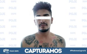 CAPTURA PGJE Y SSPE A INTEGRANTE DE CÉLULA CRIMINAL, INCULPADO…