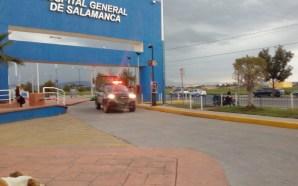 FALLECE JOVEN ATACADO CON ARMA DE FUEGO, CUANDO RECIBÍA ATENCIÓN…
