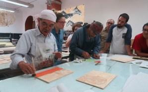 El CEARG reúne artistas de todo México para taller de…
