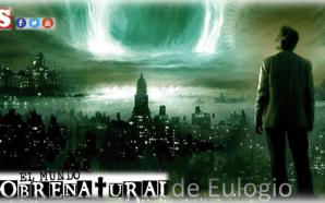EL MUNDO SOBRENATURAL DE EULOGIO
