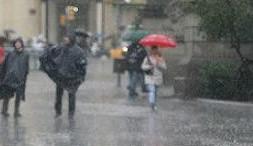 Se pronostican lluvias muy fuertes en 22 estados del país,…