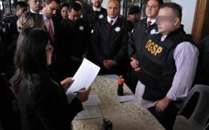 Javier Duarte está en huelga de hambre, explica en carta…