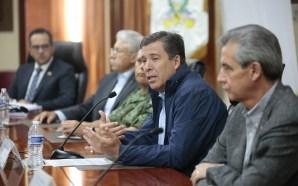 Refuerza el Grupo de Coordinación Guanajuato operativos de vigilancia con…