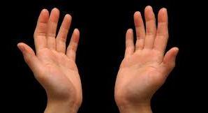 Lo que tus manos revelan de tu estado de salud