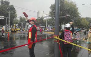 En nuevo reporte, suman 319 muertos por sismo