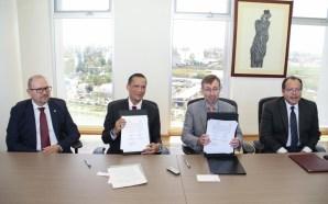 UG estrecha lazos de cooperación con la Universidad Autónoma de…