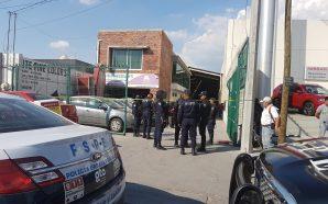 FALLECE TERCER VICTIMA DEL ATAQUE EN AVENIDA FAJA DE ORO