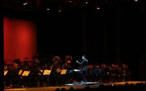 Bandas Sinfónicas del Estado de Guanajuato-Bandas de Viento se presentarán…