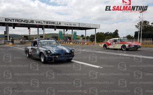 GANAN POTOSINOS 4TA, ETAPA DE LA CARRERA PANAMERICANA CON META…