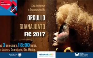 PRESENTA IEC PROGRAMA ARTÍSTICO DEL FESTIVAL INTERNACIONAL CERVANTINO