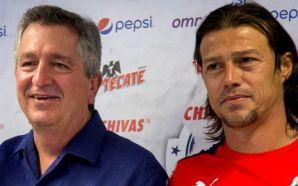 'Hay Almeyda para rato en Chivas', asegura Vergara