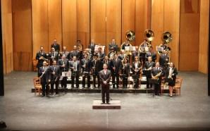 Las Bandas Sinfónicas del Estado de Guanajuato-Bandas de Viento se…