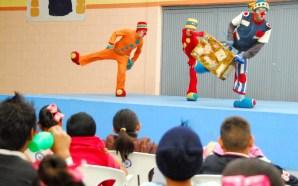 """Convoca a participar en el 1er. Concurso de Teatro """"Valores…"""