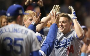 Los Dodgers vuelven a la Serie Mundial después de 29…