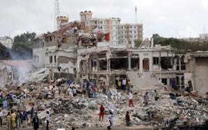REPORTAN 276 MUERTOS EN SOMALIA