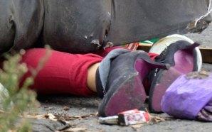 Imparable, el crimen contra las mujeres; cifras del Inegi