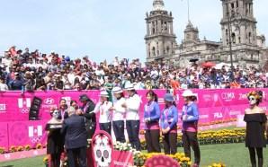 MEXICANAS GANAN PLATA EN EL MUNDIAL DE TIRO CON ARCO
