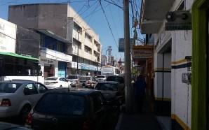 IMPARABLE EL ROBO A COMERCIO EN CALLE MORELOS DE LA…