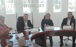 29 CIUDADANOS SE REGISTRARON COMO ASPIRANTES A CONSEJEROS DISTRITALES