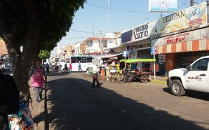 MUNICIPIO NEGOCIÓ REUBICACIÓN DE 43 COMERCIANTES DURANTE LAS OBRAS DE…