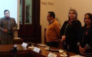 LUIS HUMBERTO GUILLEN, ESPOSO DE REGIDORA Y EX CANDIDATO DE…