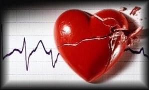 """Tener el """"corazón roto"""" es un verdadero problema médico"""