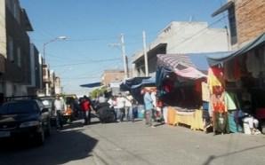 TIANGUIS FORMAN PARTE DE UNA TRADICIÓN POPULAR, FUENTE DE EMPLEO…