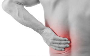 Fórmula para evitar el molesto dolor de espalda