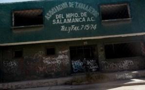 EDIFICIOS EMBLEMÁTICOS DE SALAMANCA EN EL ABANDONO, SE DETERIORAN CADA…