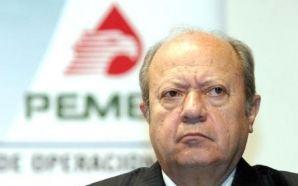 Romero Deschamps, reelecto por cuarta vez; estará al frente del…