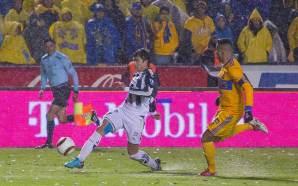 Tigres y Rayados firman empate y dejan todo para la…