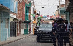 EJECUTAN A HOMBRE DENTRO DE DOMICILIO EN LA COLONIA GUANAJUATO