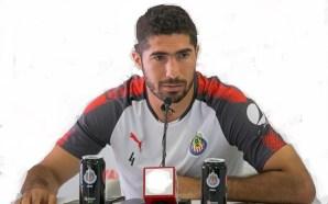 Pereira pondría dinero para el regreso de Chicharito
