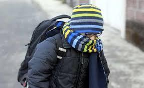 Protégete así del frío que se espera en el mes…