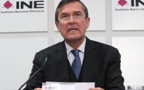 INE citará a aspirantes a candidatos independientes para diputados por…