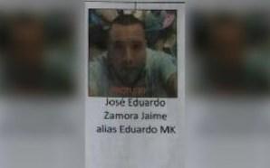 PELIGROSO LÍDER CRIMINAL DETENIDO CUANDO VACACIONABA EN GUANAJUATO