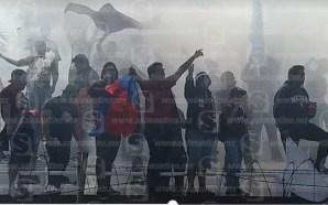 """REPROBABLE COMPORTAMIENTO DE """"LA TOXICA 68"""""""
