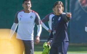Lo más joven del fútbol mexicano se enfrentan en el…