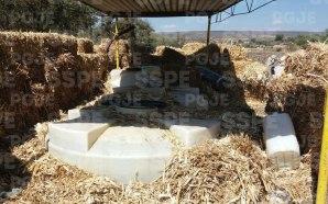 Recuperan en Juventino Rosas 20 mil litros de hidrocarburo presuntamente…