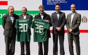 México se dice listo para el Mundial 2026