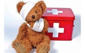 Principales urgencias pediátricas y primeros auxilios