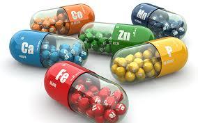 Vitaminas que necesitas después de los 40