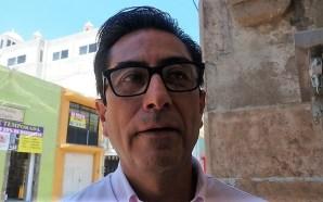 RENUNCIA EL DIRECTOR DE CULTURA ESTEBAN MARTÍNEZ