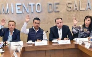 ALCALDE DE SALAMANCA ANTONIO ARREDONDO PODRÍA ENFRENTAR DESTITUCIÓN Y TERMINAR…