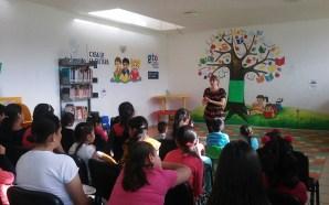 OFRECE IEC A TRAVÉS DEL CEARG TALLERES DE EDUCACIÓN ARTÍSTICA…