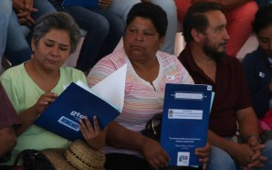 RECIBEN ESCRITURAS 253 DE LOS 499 TITULARES DEL PROGRAMA DE…