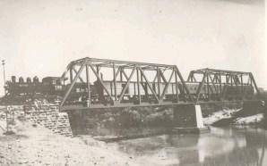 Puente Negro.