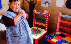Personas con Síndrome de Down de León exportan su arte…