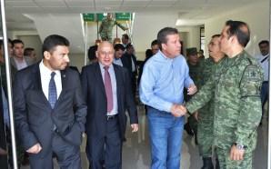 Se integra la Gendarmería Nacional a los trabajos de prevención…